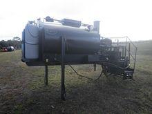 750 Gallon Asphalt Sprayer