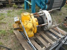 Hydraulic Rotator Unit.