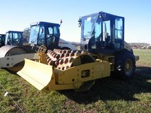 2006 Caterpillar CP563E