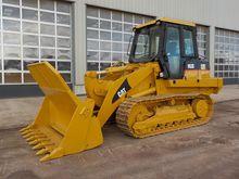 2002 CAT 953C