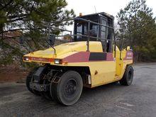 2005 Dynapac CP215