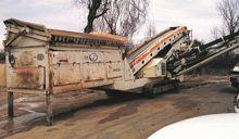 2007 Metso ST352