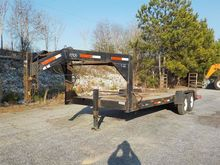2001 Anderson GE7227T