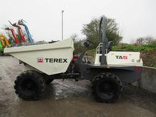 2008 Terex 5 TON