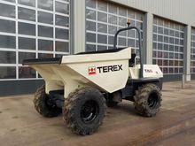 2005 Terex 6 Ton
