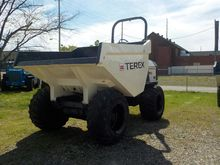 2007 Terex PT9000