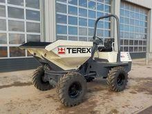 Terex 3 Ton