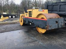 Hypac C340C Double Drum Asphalt