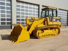 CAT 963B