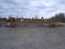 Bidwell 3600-364 Bridge Deck Pa