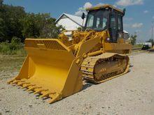 2004 CAT 963C