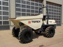 2008 Terex 6 Ton