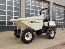 Terex 6 Ton