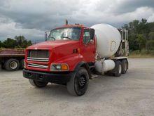 1999 Sterling Concrete Truck, 9
