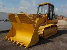 CAT 963C Tracked Loader c/w 4in