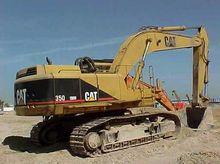 1996 CAT CAT 350
