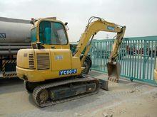 2006 YUCHAI YC60-7