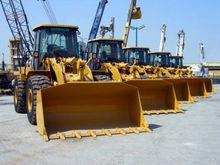 Used 2007 CAT 950H i
