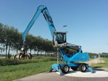 Used 2007 TEREX TERE