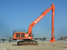 Used 2010 HITACHI HI