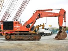 Used HITACHI ZX850H