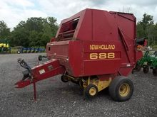 Used 1999 HOLLAND 68