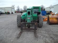 Used GRADALL G6-42A