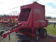 Used 2002 GEHL 2680