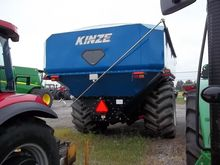 2012 KINZE 1100