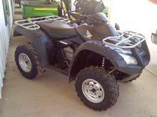 2005 HONDA RINCON 650