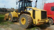 2006 Caterpillar 950H