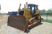 Caterpillar D6H LGP Series II