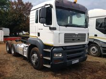 Man 27.400 Truck Tractor