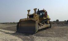 2011 Caterpillar D10T