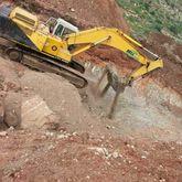 2002 BELL HD1430 Excavator