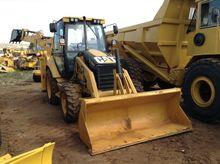 2008 Caterpillar 422E