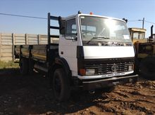2006  Tata Drop Side Body Truck