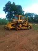 Caterpillar D6H LGP
