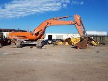 Doosan 420LCV Excavator