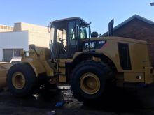 2007 Caterpillar 966H