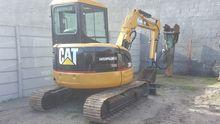 2006 Caterpillar 305C CR