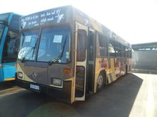 Mercedes Benz 50 Seater Bus
