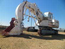 Q&L RH40 Face Shovel Excavator