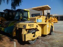 2010 Sakai GW750
