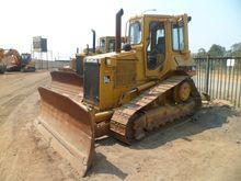 Caterpillar D4C XL Series III