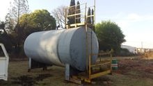 Diesel Tank 22500 Litre