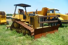 2008 Caterpillar D4