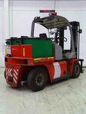 2008 KALMAR ECE70-6