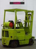 1975 CLARK H500-Y30LPG