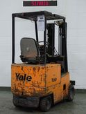 1994 YALE ERCO40ACN369E083EE
